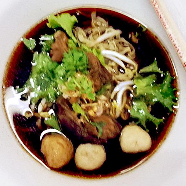 タイに行ったらぜひ食べておきたい、タイのラーメン!